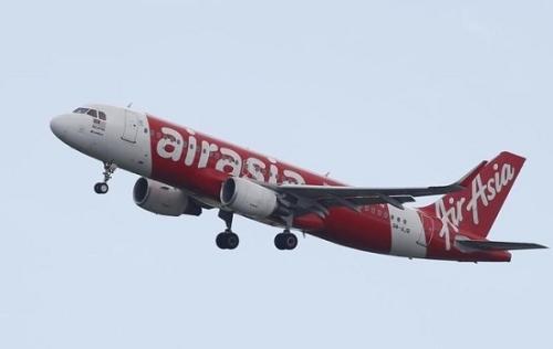 亚洲航空公司客机(资料图)