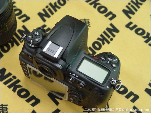 全画幅摄友首选 尼康D700卖14150