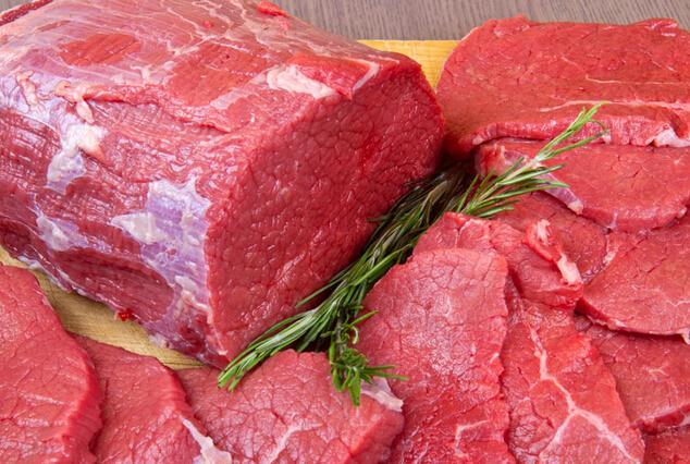 食用牛肉需注意 这九种食物不宜搭配