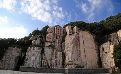 岁月镌刻的传承 探秘开州观音岩摩崖石刻群