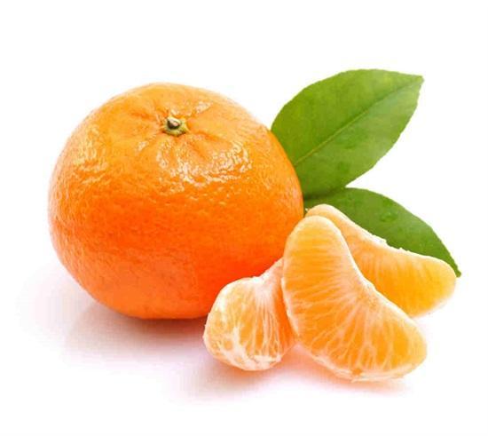 防肥胖吃柑橘类水果