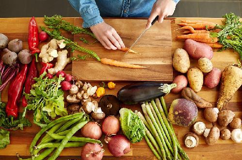 厨房做菜小秘诀 赶快来get图片