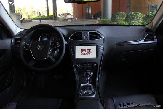 配置更丰富 三款20万成熟自主B级车导购 绅宝,广汽传祺GA5,奔腾B90
