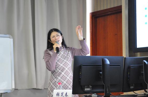 重庆市科技惠民项目:MRI腹部检查标准化护理技术规范推广会成功举行