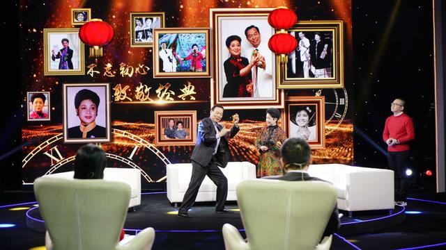 重庆卫视新春荧幕亮点多五台晚会陪你过旺年