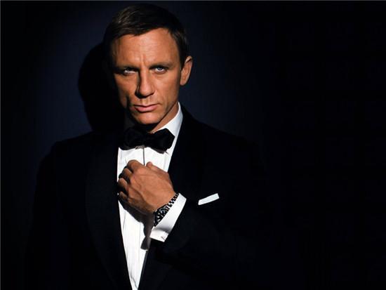 邦德归来 007特工版私藏风景全定位
