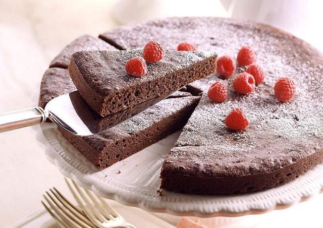 吃蛋糕不发胖的技巧 但这两种吃了胖一圈