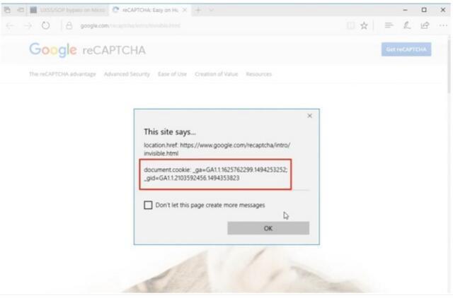 Edge浏览器安全漏洞曝光 可致使密码被窃取