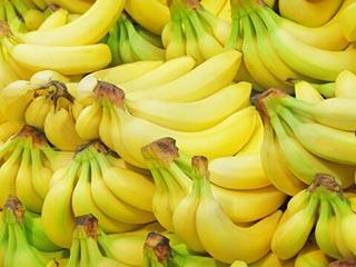怎么挑选香蕉