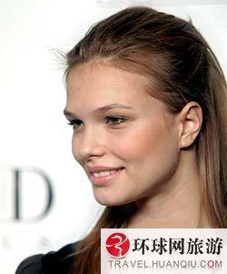 白俄罗斯美女是国宝 禁止出国