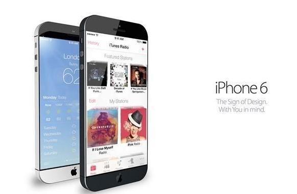 苹果iPhone 6细节大曝光!国内售价或超6000