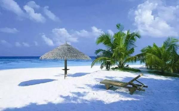 冬季海岛挑选指南,逃离寒冷的绝佳选择