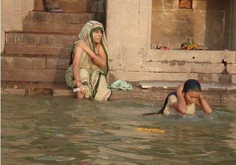 印度女人鼻子穿眼儿