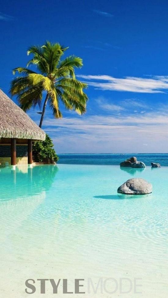 今夏最有魅力的冲浪圣地 体验速度与激情!9