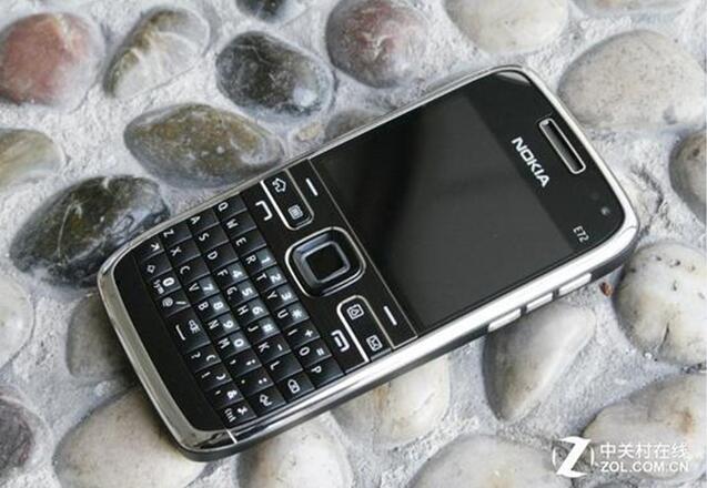 手机按键的前世今生 未来是全面屏的天下?