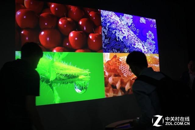 尺寸还是色彩 显示方向未来如何发展?