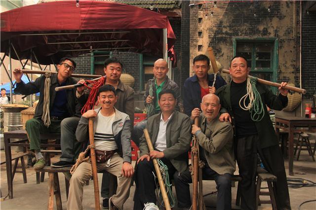 历时三年制作 《棒棒的幸福生活》重庆卫视开播