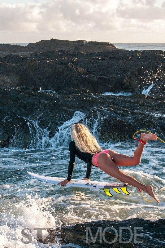今夏最有魅力的冲浪圣地 体验速度与激情!8