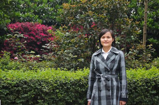 重庆市人和中学英语教师陈帝惠给出了她的几点