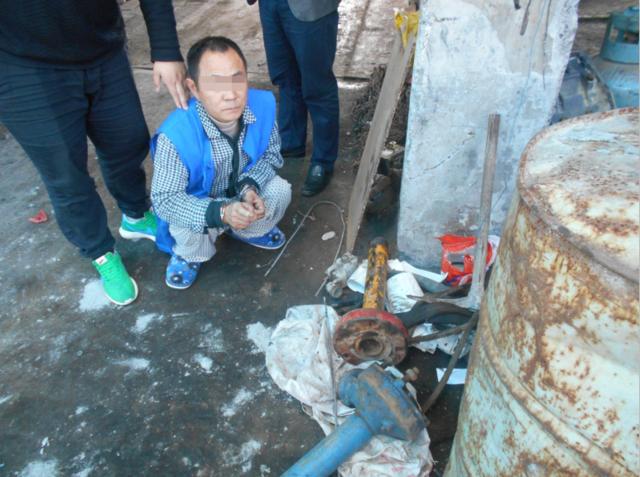 南川警方破获高压设备连续盗窃案 挽回26万余元损失