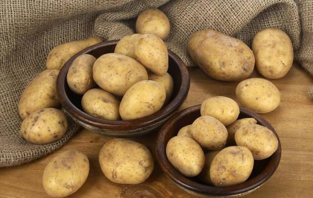 土豆不能和米饭一起吃吗?有哪些禁忌?