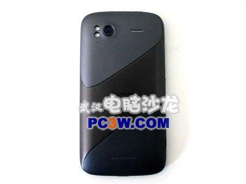霸气十足双核机皇 HTC G14特价促销2980