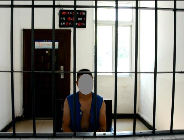 男子发布网络视频辱骂交巡警被拘留7天