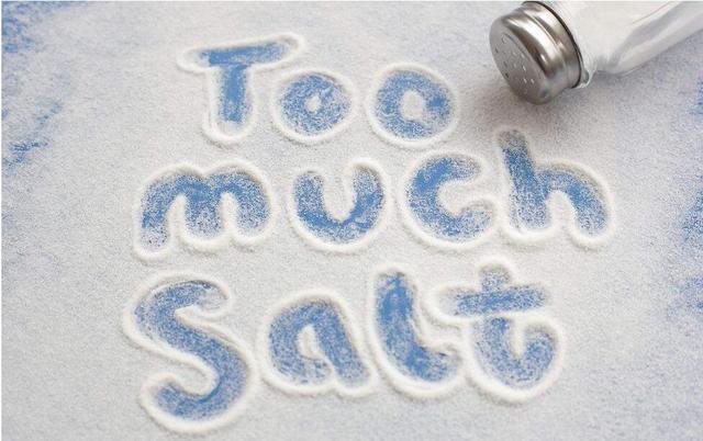 钠几乎无处不在?防治高血压低盐是关键