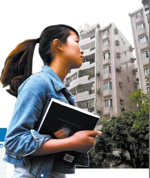 楼价上涨推动租金大涨 涨幅近两成