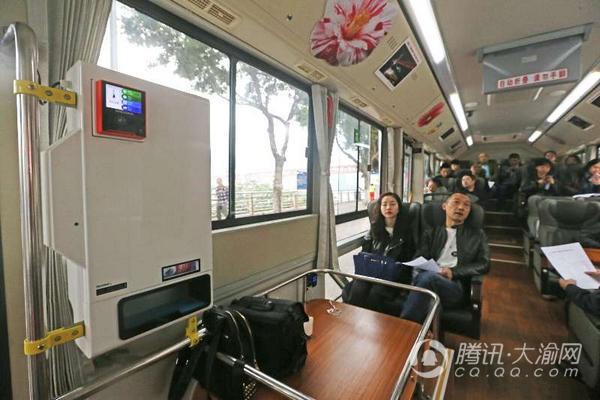 跟着观光巴士T480游重庆 10人以上可团体包车