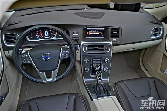 沃尔沃 沃尔沃S60L