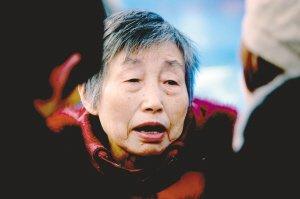 八百壮士杨养正出殡 灵堂唱响《大刀进行曲》