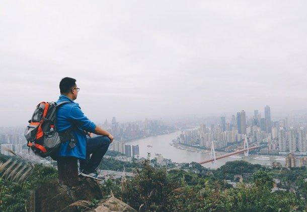 人肉亲测重庆最美瞰江地 摄影爱好家不容错过的超详攻略