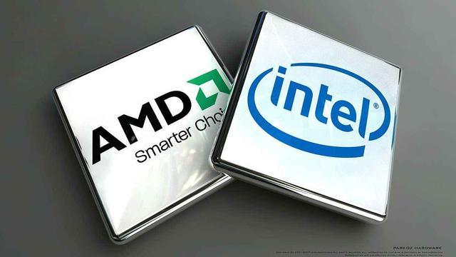 AMD明年1月将发布全球首款7纳米CPU/GPU