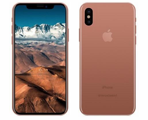 iPhone 8已装箱运往美国 传9月22日开卖