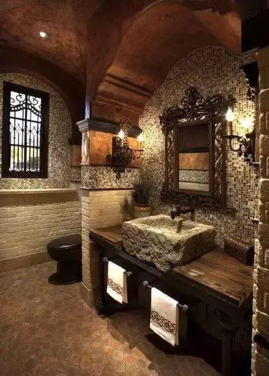 它比毛坯房还赤裸 却比精装房还漂亮!