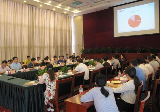 """两江新区评审中心推进""""放管服""""改革 前三季度审减5.76亿元"""