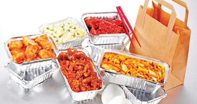 网红外卖店菜肴包 生产商:不建议告诉消费者