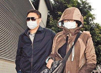 内地游客与导游殴打获赔12万港币 传其为公务员