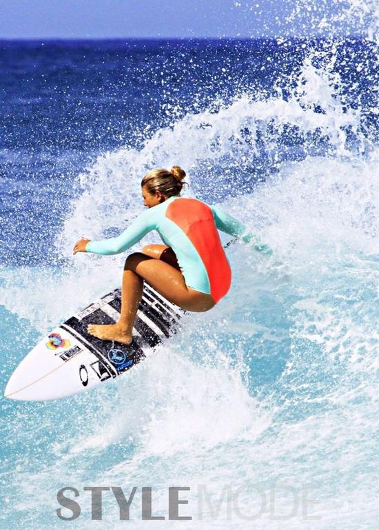 今夏最有魅力的冲浪圣地 体验速度与激情!10