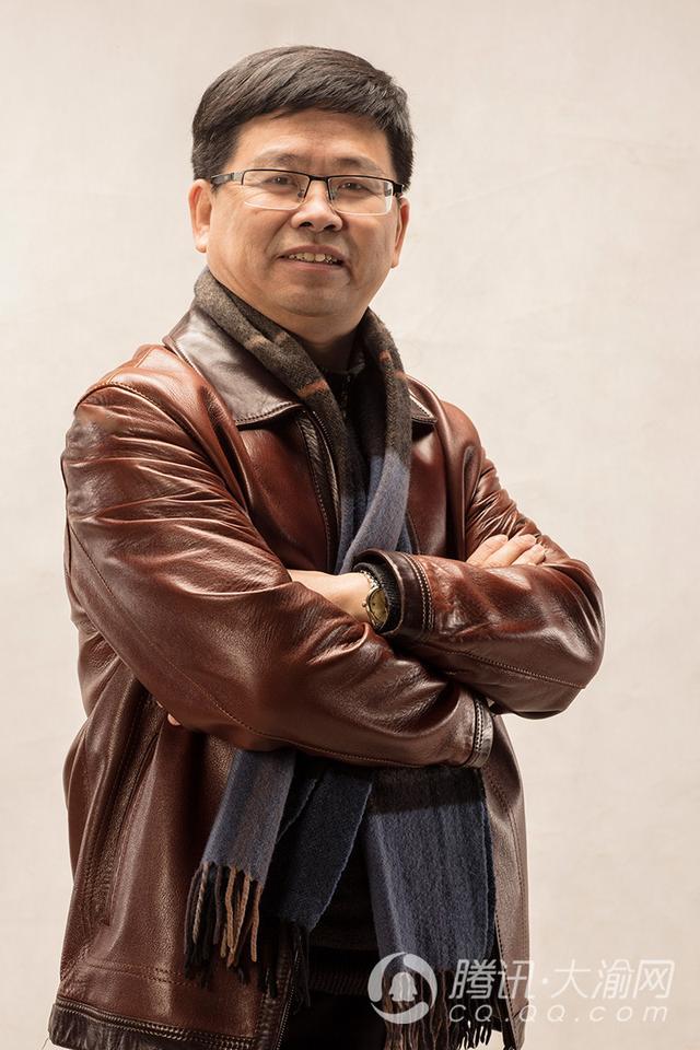 破局者的博弈 重庆理工大学MBA名师黎明教授访谈