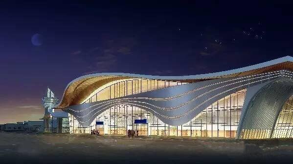 巫山神女峰机场正式命名为重庆巫山机场