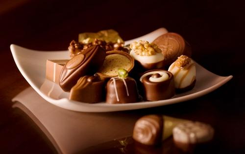 吃巧克力会胖吗?哪种巧克力减肥
