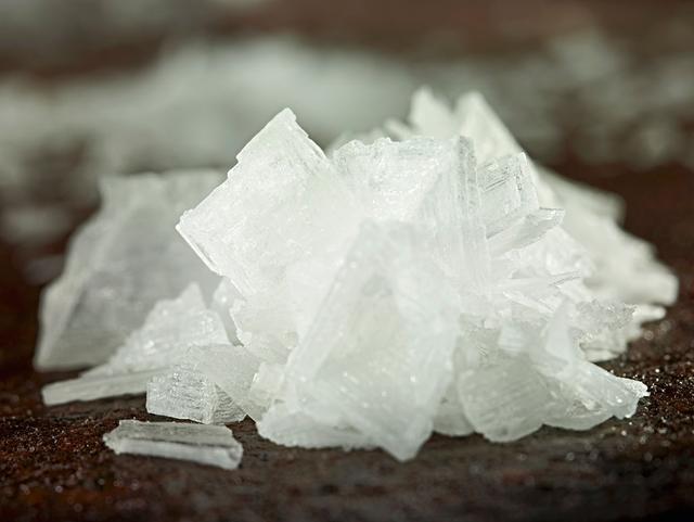 海盐价微涨井矿盐价跌