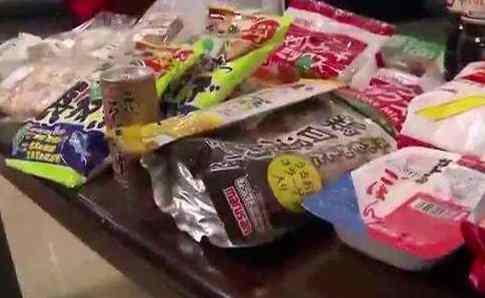 日本核污染区食品有多可怕? 业内:了解比恐慌更重要