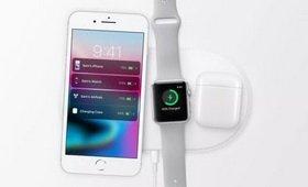 苹果无线充电板或被彻底放弃