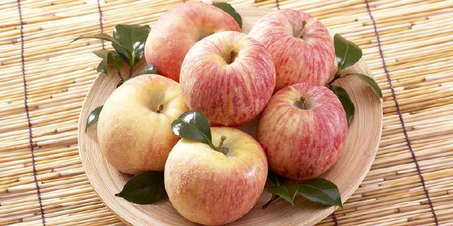 缓解过敏、清洁头发 苹果的五个妙用
