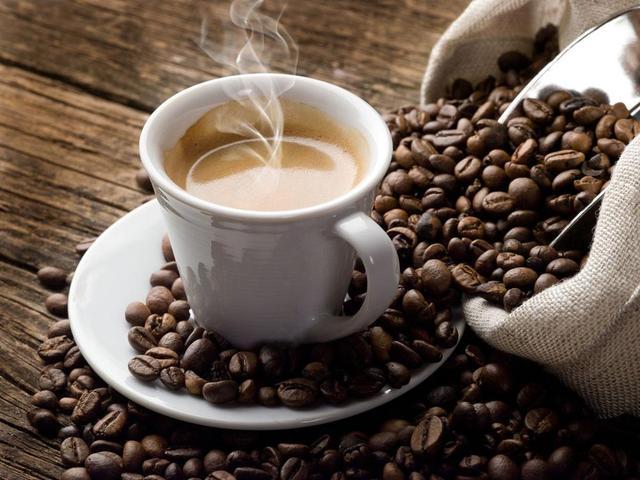 咖啡不只提神 还能抗癌防老年痴呆