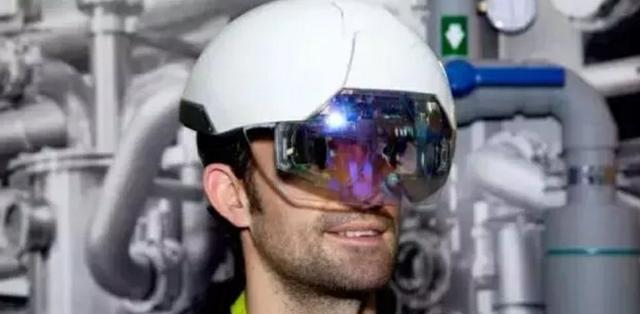 苹果:AR还可以再抢救,不久将发布AR头盔