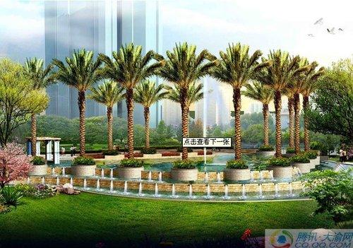 奥林匹克花园紫枫郡 7月应市加推小户型